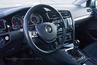 Volkswagen Golf Highline 2.0 TDI 110kW