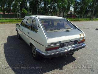 Renault 30 TX 2.7 V6 106kW