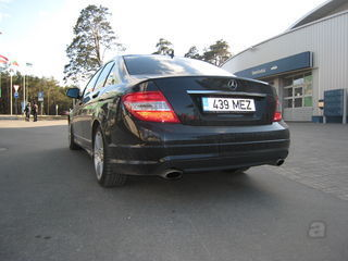 Mercedes-Benz C 320 AMG-Styling 165kW