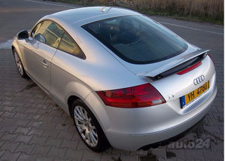 Audi TT BITURBO 2.0 FSI BITURBO 147kW