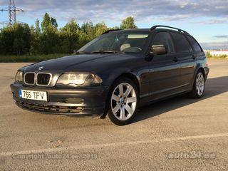 BMW 320 2.0 100kW
