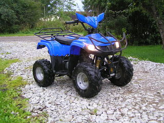 Apollo laste ATV