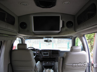 Chevrolet Express Explorer 5.3