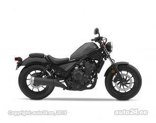 Honda CMX500 Rebel 35kW
