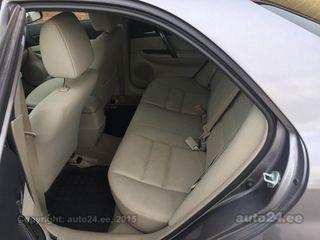Mazda 6 Elegance Facelift 1.8 88kW