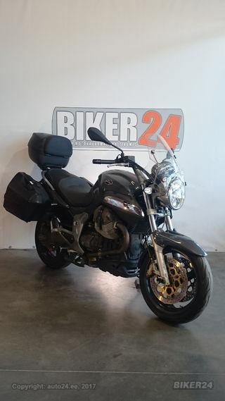 Moto Guzzi Breva 1100 V2 63kW