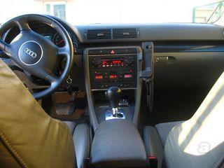 Audi A4 24 V6 125kw Auto24ee