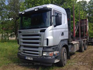 Scania R440 LB6X4HHA DC1310 324kW