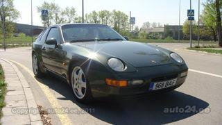 Porsche 968 manual LSD 3.0 R4 180kW