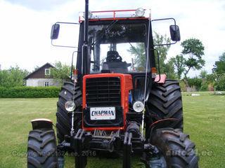 Belarus MTZ 892 4.7 66kW