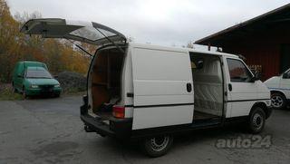 Volkswagen Transporter T4 1.9 TD 55kW