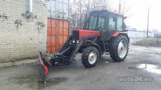 MTZ 562 4.7 r4 44kW