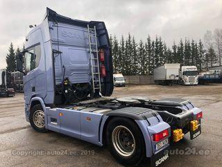 Scania R450 12.7 331kW
