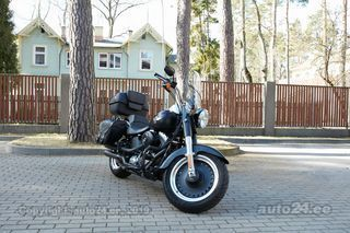 Harley-Davidson Fat Boy 58kW