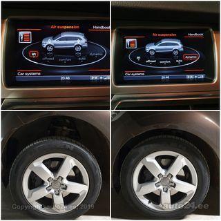 Audi Q7 QUATTRO S-Line AIRsuspension BOSE NAVI 3.0 TDI 180kW