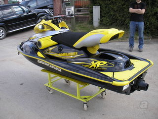 Sea Doo XP Limited 950 98kW - auto24 ee