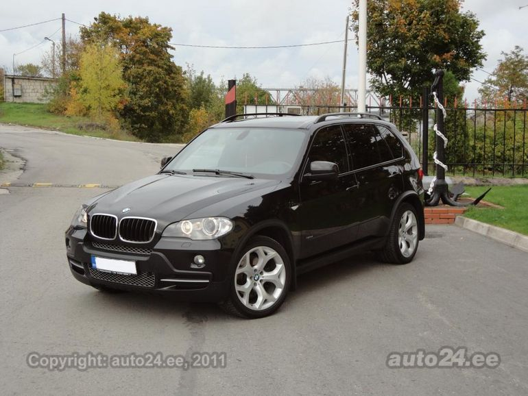 bmw x5 m paket 3 0 d 173kw. Black Bedroom Furniture Sets. Home Design Ideas