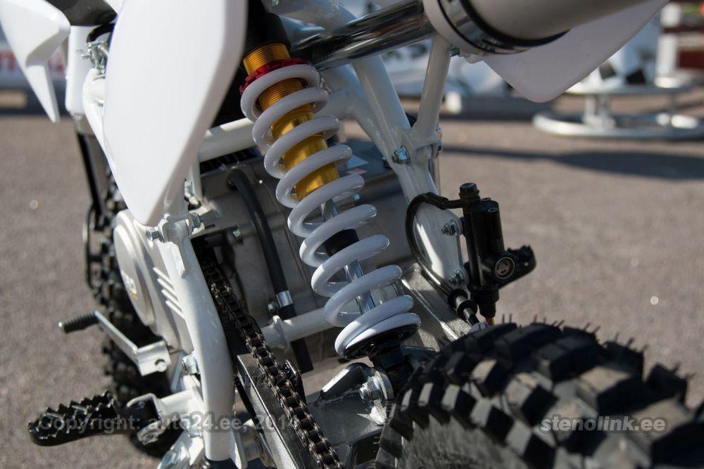 Apollo PitBike Thunder 125cc