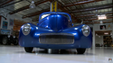 VIDEO: Jay Leno's Garage - 1941 Willys Coupe