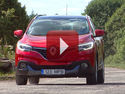 Motorsi Proovisõit - Renault Kadjar