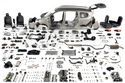 Dacia Lodgy läbis edukalt Auto Bildi kestvustesti
