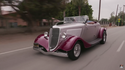 Jay Leno's Garage: 1934 Ford Roadster