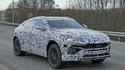 Lamborghini Urus saab 650-hobujõulise mootori