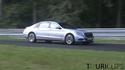 VIDEO: Uut Maybachi lihvitakse Nürburgringil