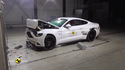 Euro NCAP: Ford Mustang pole turvaline, Volvo S90 aga on