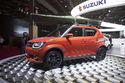 PARIIS 2016: Suzuki panustab Ignisele ja uuenenud S-Crossile