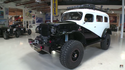 Jay Leno's Garage: 1942 Dodge Carryall