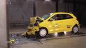 Euro NCAP: Ford ja Fiat ei paku soovitud turvalisust
