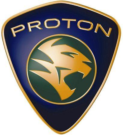 Proton'i logo. Foto: Proton