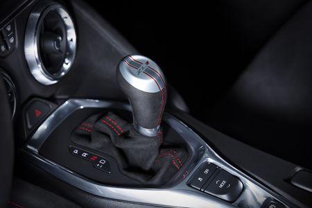 Chevrolet Camaro saab peagi 10-käigulise automaatkäigukasti. Foto: GM