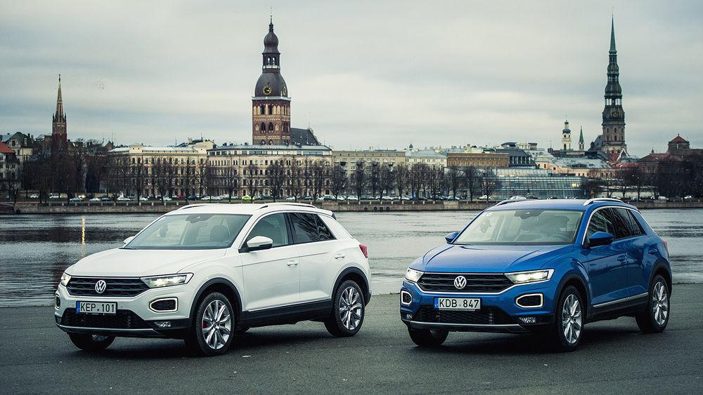 Aprillis kasvas uute sõiduautode müük ligi 10%