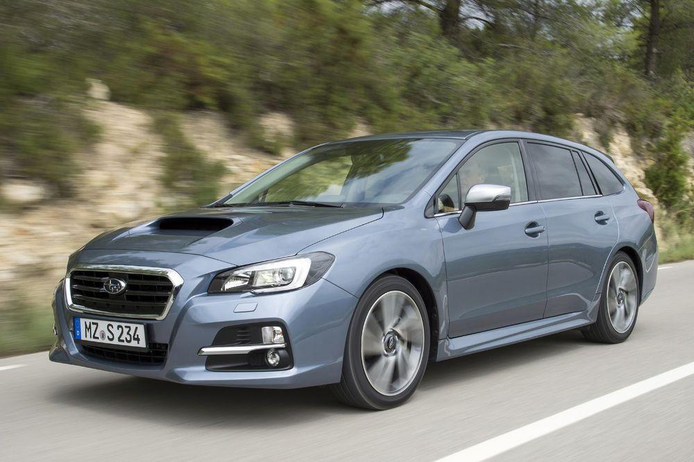 Subaru sisselasketorustikku võivad tekkida praod