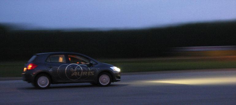 fd667639e15 W3 uudised - Uus pereauto Toyotalt – Auris