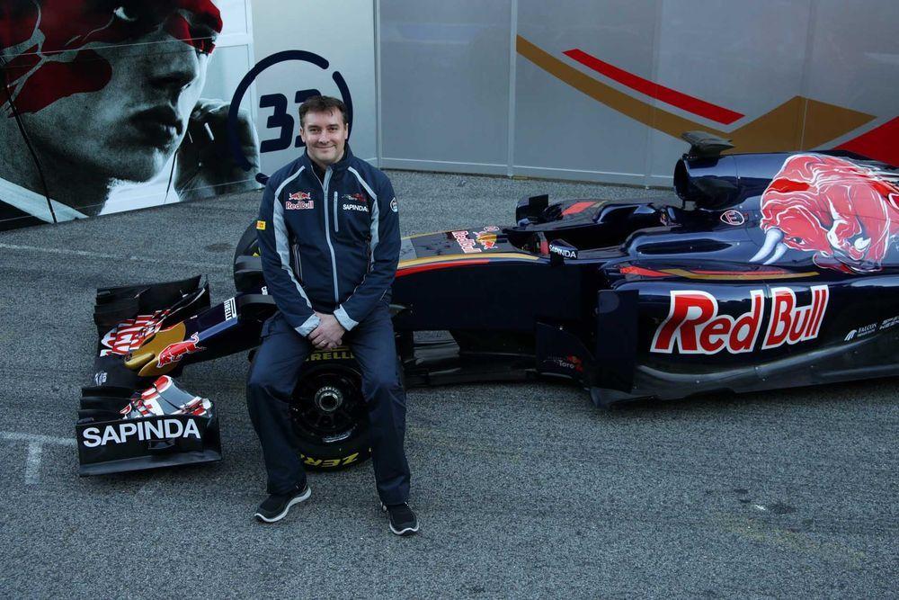 F1: Mootorite vahetamine on väljakutse Toro Rosso ja McLareni konstruktoritele