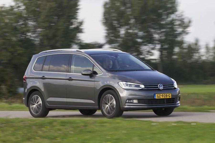 e36c80fcf7e Volkswagen Touran (2015) - Proovisõidud - Uudised - auto24.ee