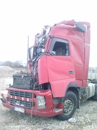 Volvo FH D13A 324 kw - Vehicle spare parts - auto24 ee